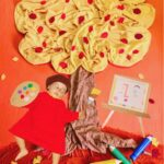 【NEW】寝相アート®︎『芸術の秋』10月(2021.10.31)