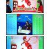 NEWS「赤ちゃん寝相アート」お好みワイドNHK広島(2014.11.12)