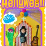 寝相アート®︎ in 『Hello Hello HELLOWEEN』(2021.10.10)