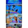 NEWS「寝相アート(ホームタウンぐんまにあ)」J:com(2015.06.29)